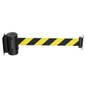 Safety Closure Retractable Safety Barrier