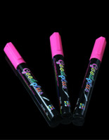 Pink Wet Erase Markers