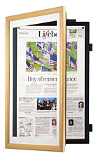 framing for news articles