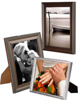 Traditional Picture Frames for Homes