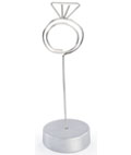 Ring Place Card Holder