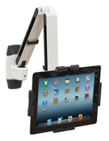 Versatile Secure Tablet Wall Mount