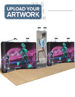 Set of 3 Exhibition Graphics