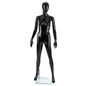 Abstract Mannequin with Detachable Limbs & Torso