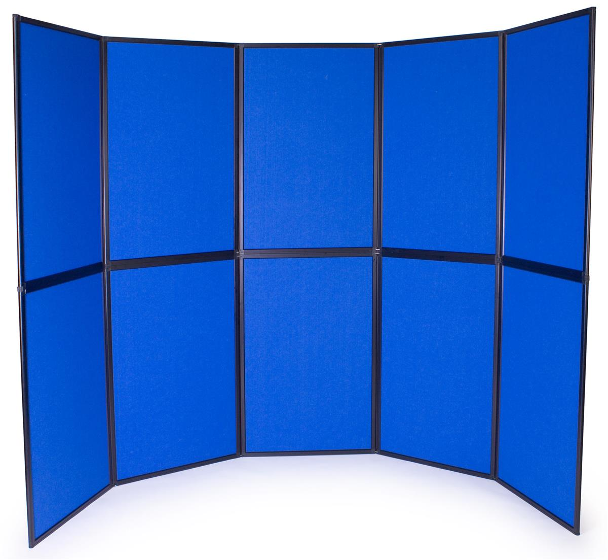 Portable Exhibition Panels : Portable exhibit booths folding display board panels