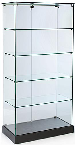 These Trophy Cases That Ship Fast Are In Stock Now! These