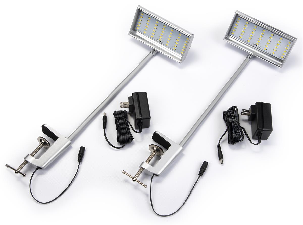 Led Display Arm Lights Lighting W