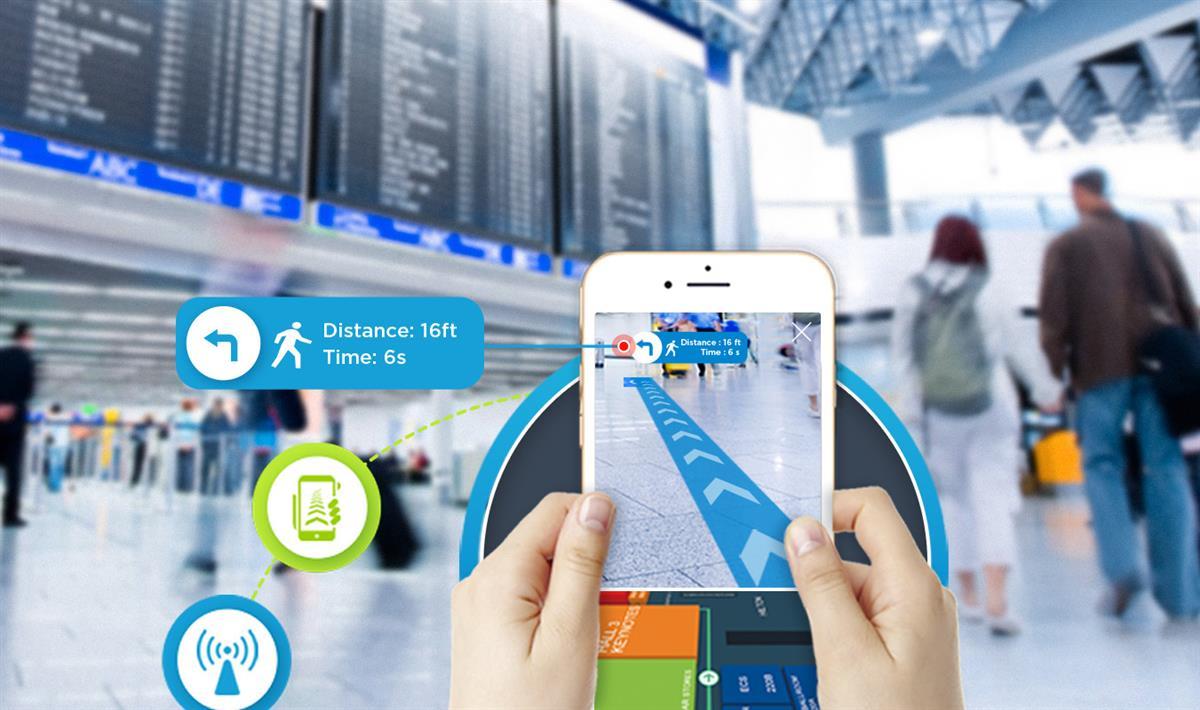デジタル経路探索ソフトウェア|  インタラクティブマップ表示