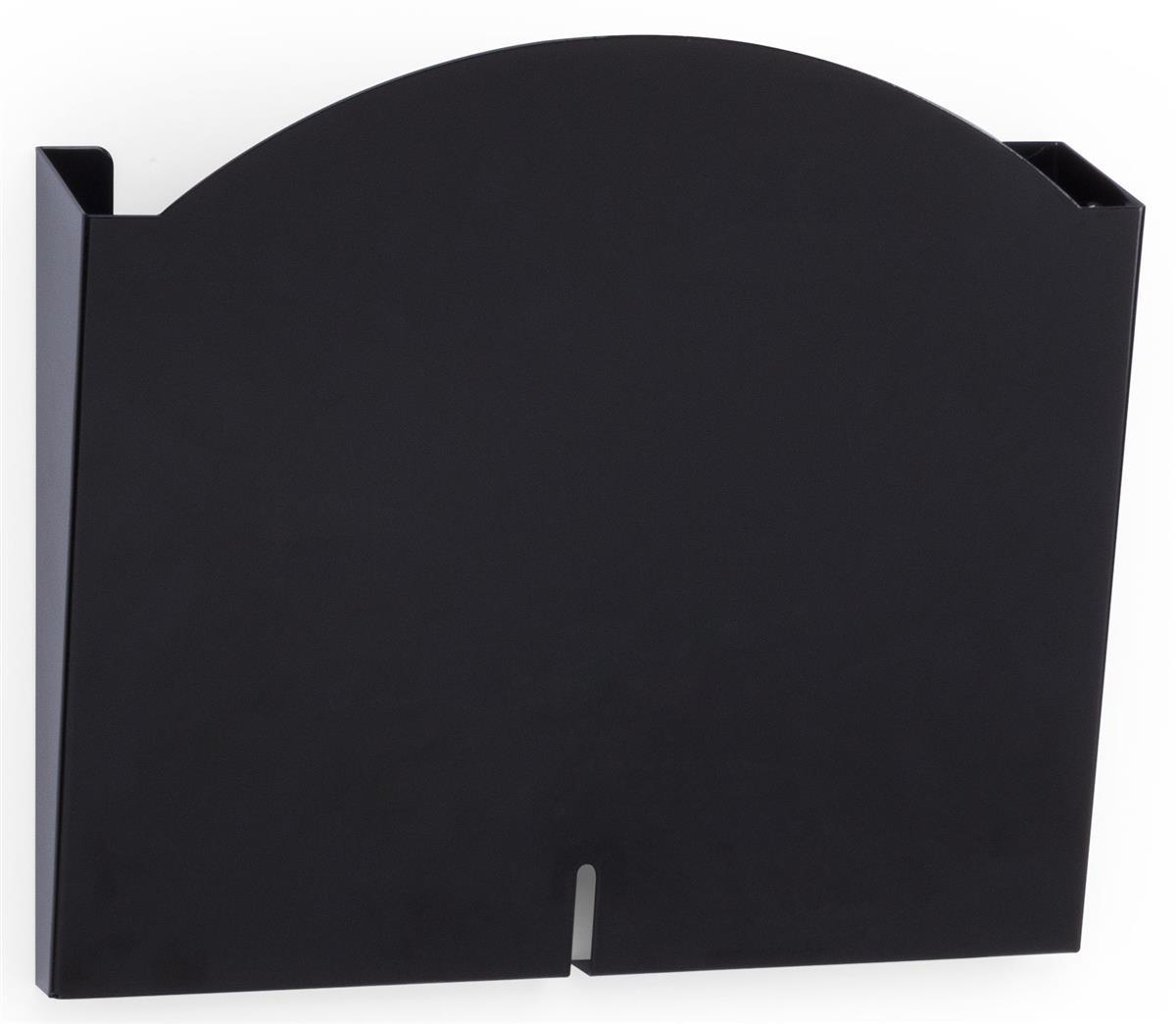 Wall File Pocket Holds Medical Folders 11 5 W X 8 5 H