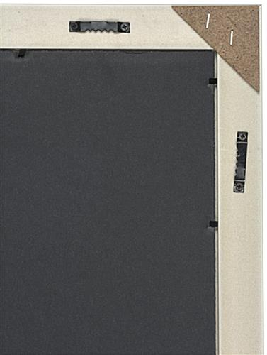 Rear Loading Decorative Picture Frames
