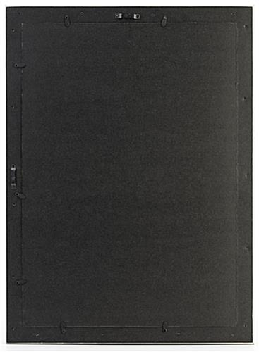 Dual Diploma Frame Includes Double Mat