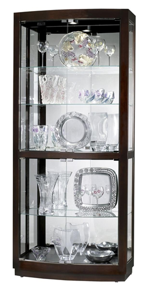 Curio vs China Cabinets: What's the Difference?