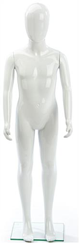 Glossy Child Mannequin