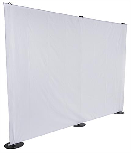 Backdrop Banner Stand without Graphics