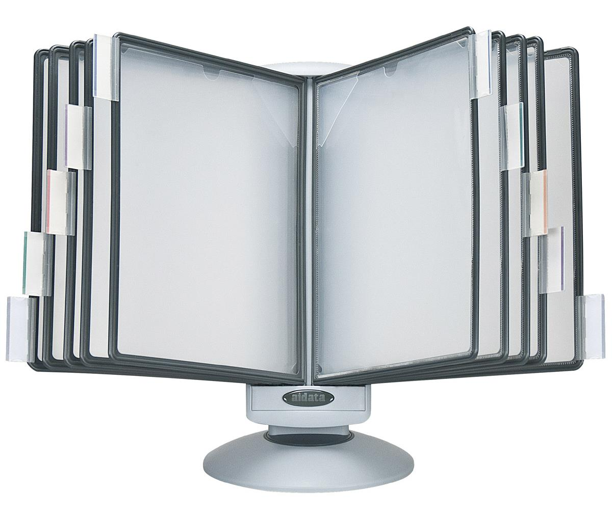 Desktop Document Holder Countertop Clerical Amp Reference