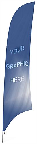 17' Replacement Graphics for AF502 Flags