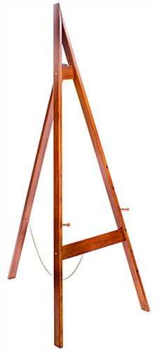 Artis Easel With Adjustable Pegs