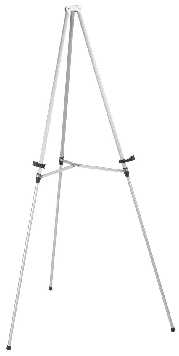 Presentation Display Easel Adjustable Support Arms Amp Leg