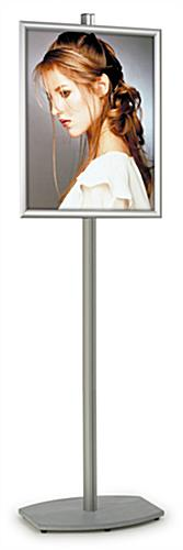 "22"" x 28"" Sign Display Stand"