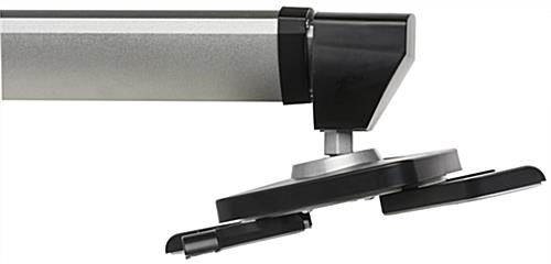 Projector Wall Mount with Tilting Bracket