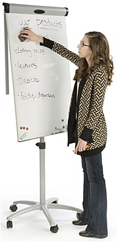 Steel Flip Chart Whiteboard