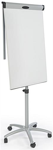 Mobile Flip Chart Whiteboard