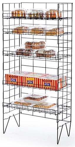 Wire Baker's Rack