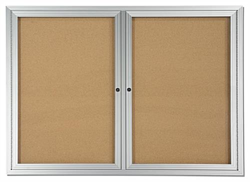 Captivating Framed Corkboards ...