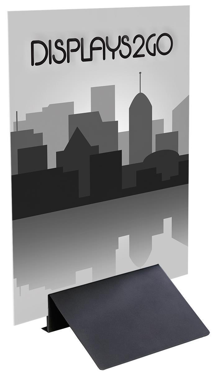 Foam Board Sign Holder Custom Printed Graphics