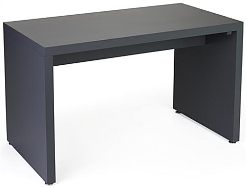 Small Nested Display Retail Table with MDF Construction