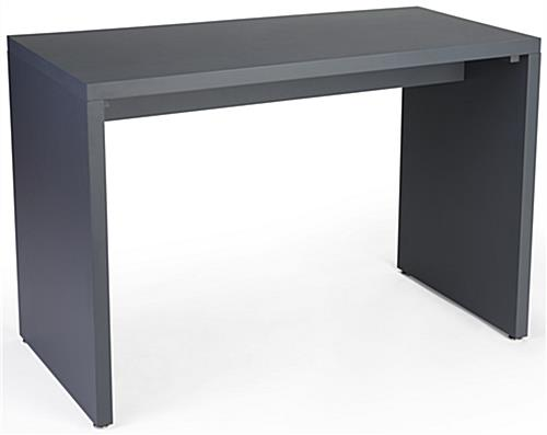 MDF Block Nesting Console Table