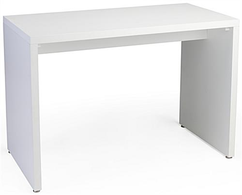 MDF Nesting Retail Display Console