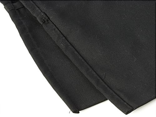 Black Waist Apron for Servers