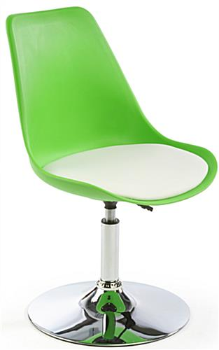 Bar Lounge Chair with Gas Lift