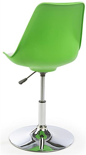 Bar Lounge Chair with Ergonomic Design