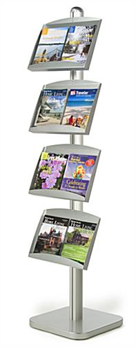 brochure stand