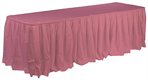 Banquet Table Linen