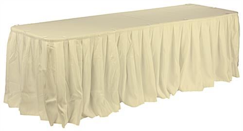 Wedding Table Covers
