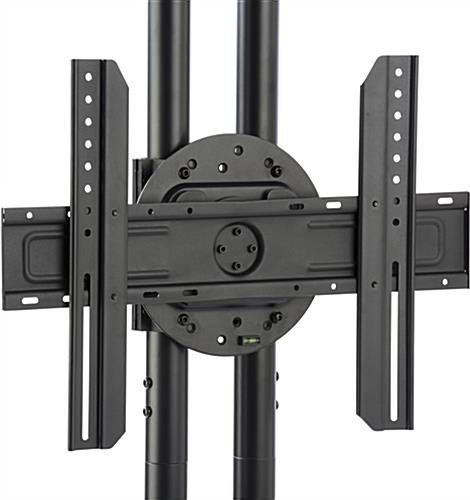 Expo Tv Stands : Expo tv stand rotating bracket
