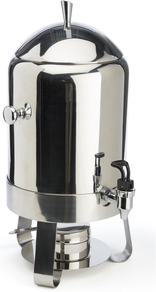 Large Coffee Urn Buffet 2 9 Gallon Stainless Steel Dispenser