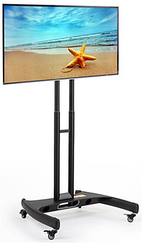 "Conference TV Cart for 32"" - 60"" Screens"