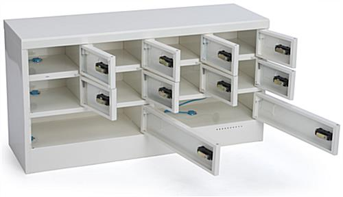 Mobile Device Locker, Fits Tablets