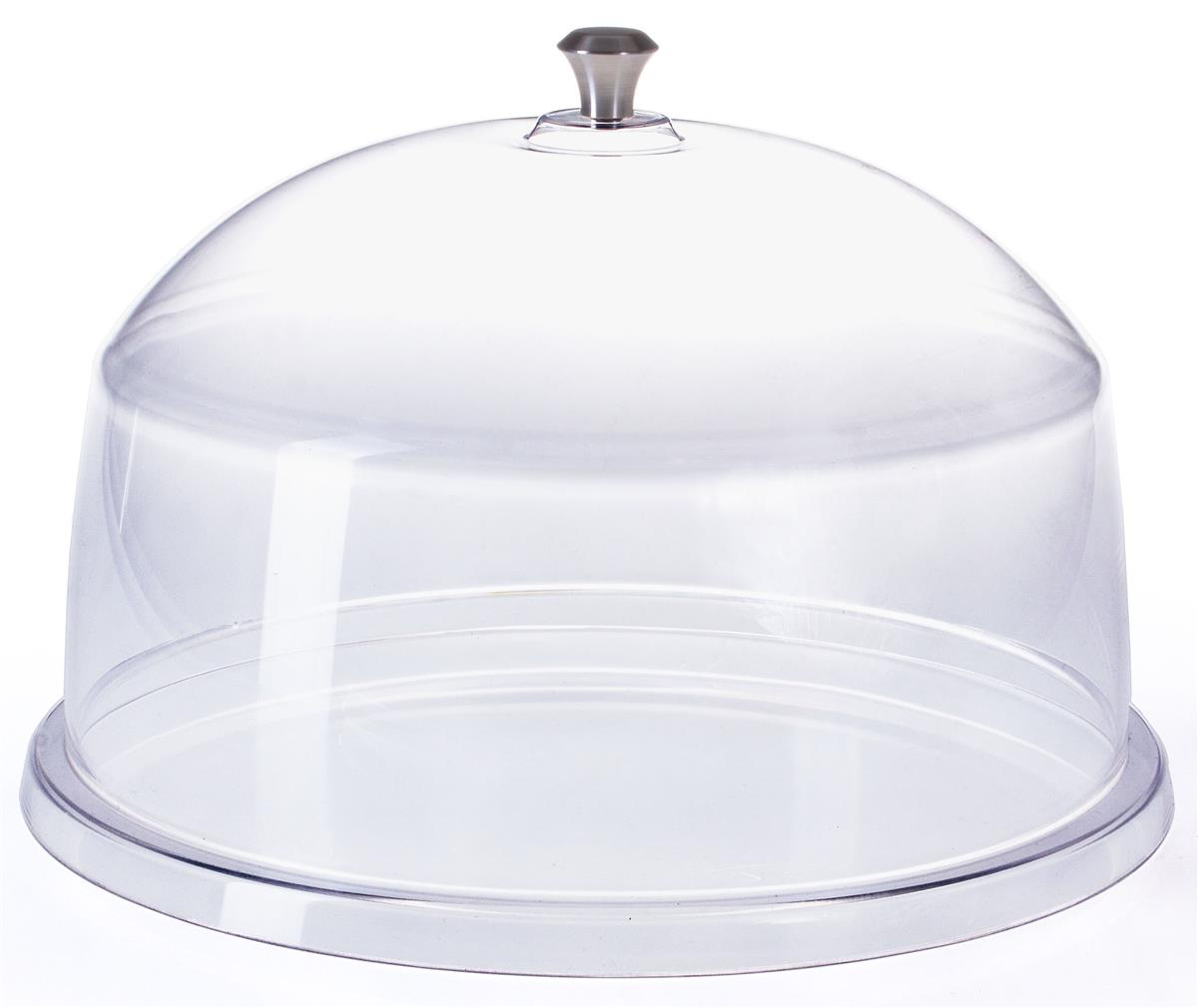 Cake Dome Round Cover For Platters