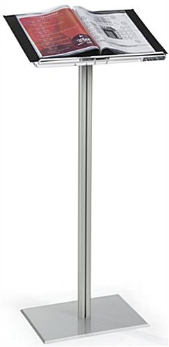Freestanding Basic Lectern