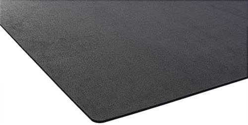 16 X 20 Store Counter Mat Non Slip Backing