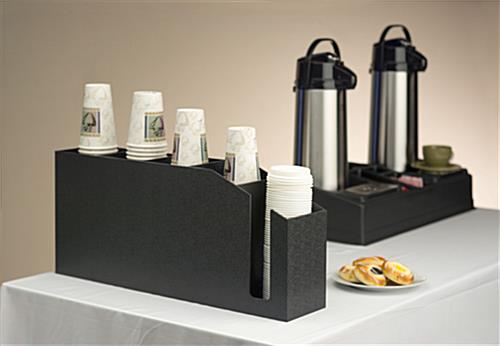 Countertop Cup Dispenser