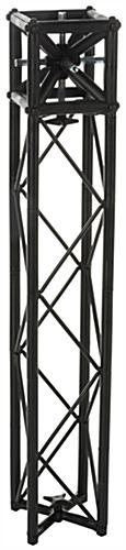 Trade Show Truss Booth Kit, Black