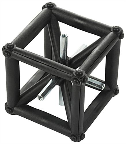 "All-In-One Exhibition Truss System, 50"" Case Depth"
