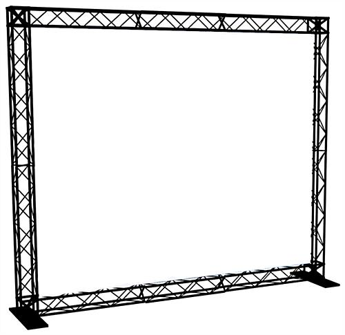 Trade Show Truss Wall, Durable Design