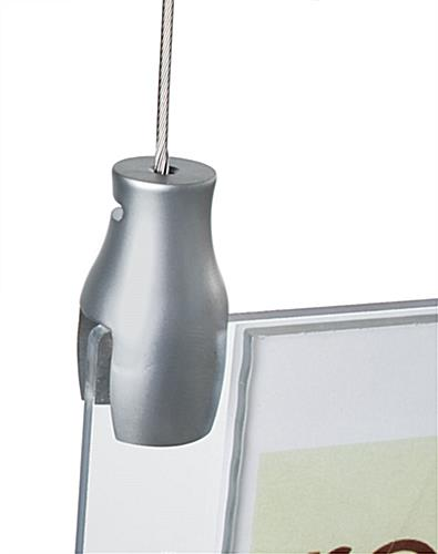 Cable Hanging Systems For Ceiling Mounting